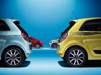 2014 Renault Twingo, 16 of 16