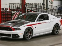 thumbnail image of 2014 ROUSH Ford Mustang Stage 3