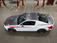 2014 ROUSH Ford Mustang Stage 3, 8 of 40