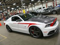 2014 ROUSH Ford Mustang Stage 3, 10 of 40