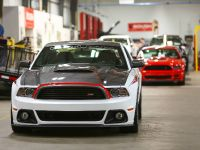 2014 ROUSH Ford Mustang Stage 3, 16 of 40