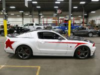 2014 ROUSH Ford Mustang Stage 3, 22 of 40