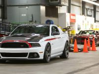 2014 ROUSH Ford Mustang Stage 3, 35 of 40