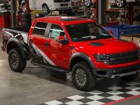 2014 Roush Off-Road Ford F-150 SVT Raptor, 1 of 10