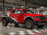 2014 Roush Off-Road Ford F-150 SVT Raptor, 02 of 10
