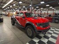 2014 Roush Off-Road Ford F-150 SVT Raptor, 03 of 10