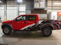 2014 Roush Off-Road Ford F-150 SVT Raptor, 5 of 10