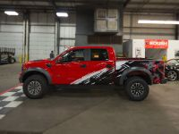 2014 Roush Off-Road Ford F-150 SVT Raptor, 06 of 10