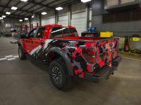 2014 Roush Off-Road Ford F-150 SVT Raptor, 7 of 10