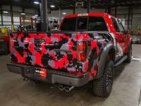 2014 Roush Off-Road Ford F-150 SVT Raptor, 9 of 10