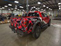 2014 Roush Off-Road Ford F-150 SVT Raptor, 10 of 10