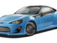 2014 Scion FR-S T1, 1 of 5
