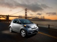 2014 Scion iQ , 5 of 23