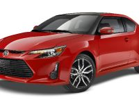 2014 Scion tC , 1 of 2