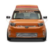 2014 Scion x Riley Hawk Skate Tour xB, 1 of 5