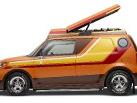 2014 Scion x Riley Hawk Skate Tour xB, 2 of 5