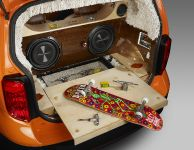 2014 Scion x Riley Hawk Skate Tour xB, 5 of 5