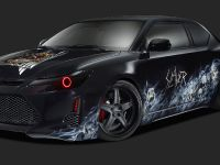 thumbnail image of 2014 Scion x Slayer Mobile Amp tC
