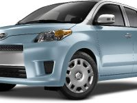 2014 Scion xD Two Tone , 1 of 4