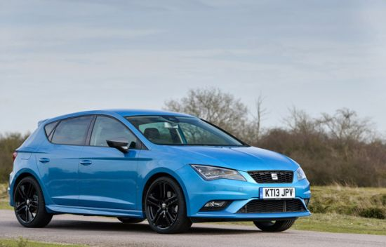 Seat Leon Sports Styling Kit