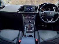 2014 Seat Leon Sports Styling Kit, 17 of 17