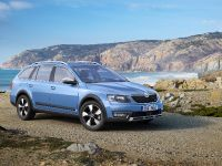 thumbnail image of 2014 Skoda Octavia Scout