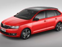 2014 Skoda Rapid Spaceback, 1 of 6