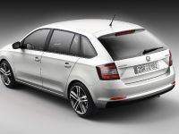 2014 Skoda Rapid Spaceback, 4 of 6
