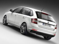 2014 Skoda Rapid Spaceback, 5 of 6