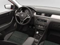 2014 Skoda Rapid Spaceback, 6 of 6