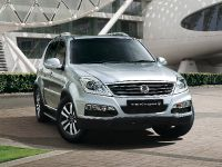 thumbnail image of 2014 SsangYong Rexton W