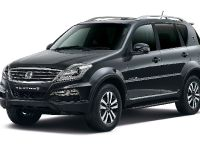 2014 SsangYong Rexton W, 3 of 5