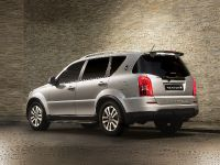 2014 SsangYong Rexton W, 4 of 5