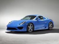 2014 StudioTorino Moncenisio Porsche Cayman Concept , 2 of 20