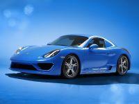 2014 StudioTorino Moncenisio Porsche Cayman Concept , 3 of 20