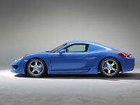 2014 StudioTorino Moncenisio Porsche Cayman Concept , 4 of 20
