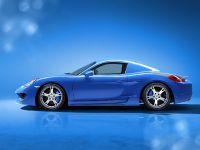 2014 StudioTorino Moncenisio Porsche Cayman Concept , 5 of 20