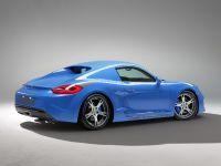 2014 StudioTorino Moncenisio Porsche Cayman Concept , 6 of 20