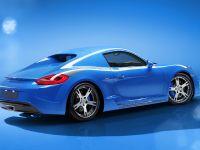 2014 StudioTorino Moncenisio Porsche Cayman Concept , 7 of 20