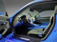 2014 StudioTorino Moncenisio Porsche Cayman Concept , 13 of 20