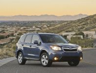 2014 Subaru Forester, 1 of 5
