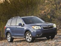 2014 Subaru Forester, 2 of 5