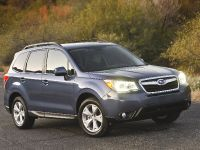 2014 Subaru Forester, 3 of 5