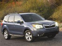 2014 Subaru Forester, 3 of 5
