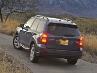 2014 Subaru Forester, 4 of 5
