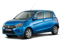 2014 Suzuki Celerio EU Spec, 1 of 2