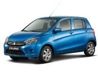 thumbnail image of 2014 Suzuki Celerio EU Spec