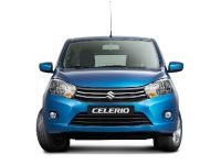 2014 Suzuki Celerio EU Spec, 2 of 2