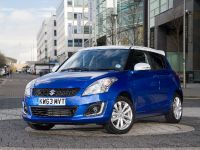 2014 Suzuki Swift SZ-L Special Edition, 1 of 4