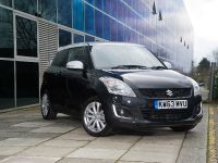 2014 Suzuki Swift SZ-L Special Edition, 2 of 4